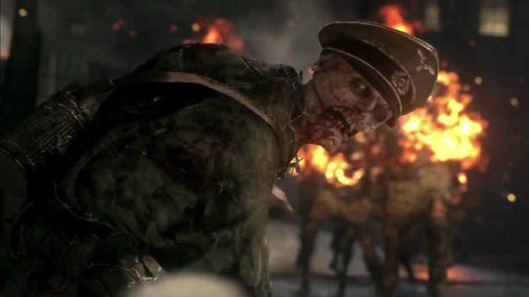 CoD: WWII'nin ek paketi The War Machine için video yayınlandı