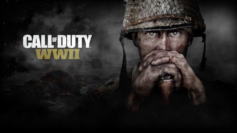 Call of Duty: WWII Multiplayer hafta sonu için ücretsiz