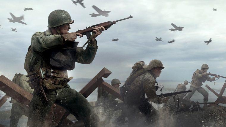 Call of Duty'nin önemli ismi, Activision'dan ayrılacağını duyurdu