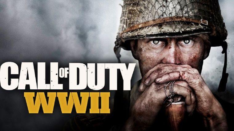 Call of Duty: WWII betasına katılanlara hediye veriyor