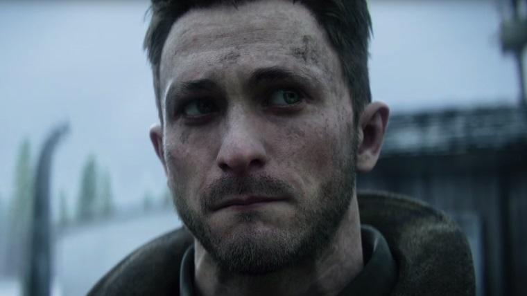 Call of Duty: WWII'nin hikaye fragmanı yayınlandı