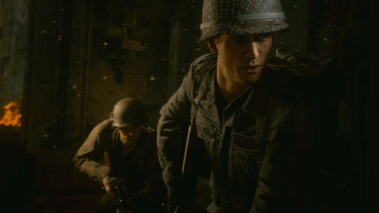 Call of Duty: WWII'nin satış rakamları gayet iyi