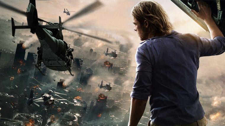 World War Z filminin devam halkasından kötü haber geldi