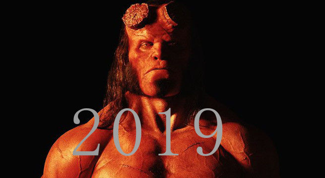 Hellboy filminin vizyon tarihi açıklandı
