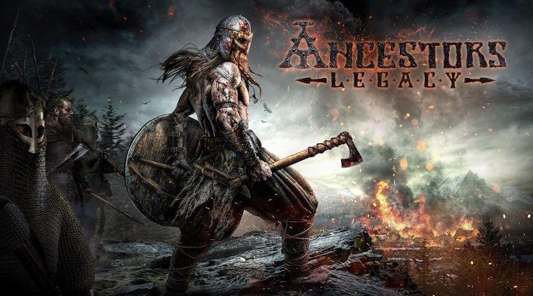 Online RTS oyunu Ancestors Legacy'nin açık betası başladı