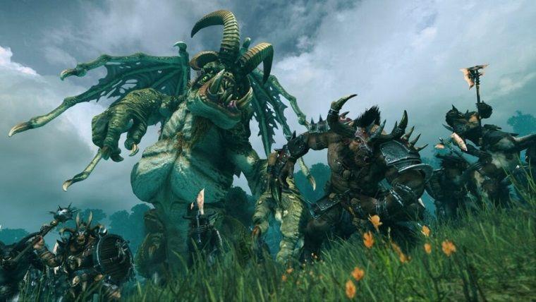 Total War: Warhammer II için yeni içerikler duyuruldu