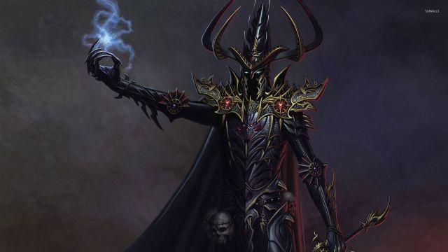Total War: Warhammer 2 Dark Elves sinematiği geldi