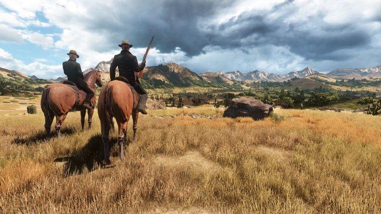 Wild West Online'ın beklenen güncellemesi en sonunda geliyor