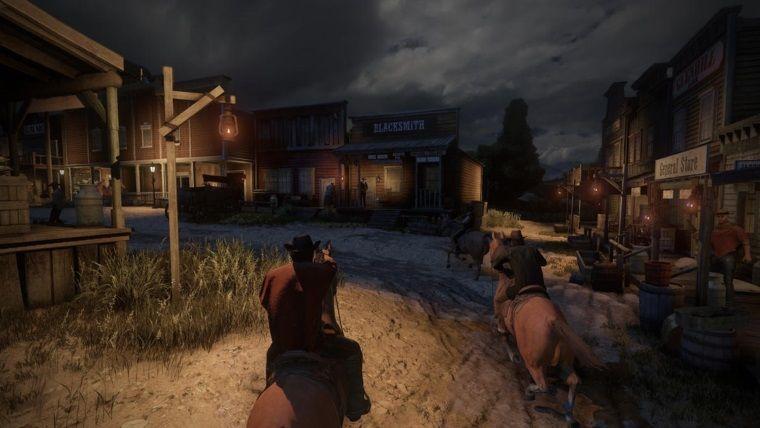 Wild West Online, Steam üzerinde erken erişime açılıyor