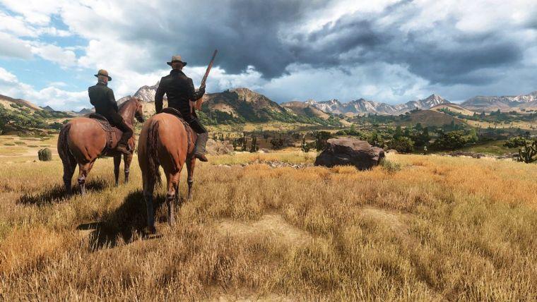 Wild West Online'dan 13 dakikalık oynanış videosu geldi