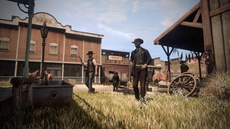 Wild West Online'ın erken erişim tarihi belli oldu