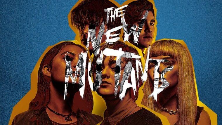 New Mutants filminin yeni fragmanı yayınlandı
