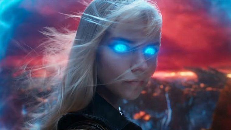 New Mutants filminin aksiyon dolu açılış sahnesi yayınlandı