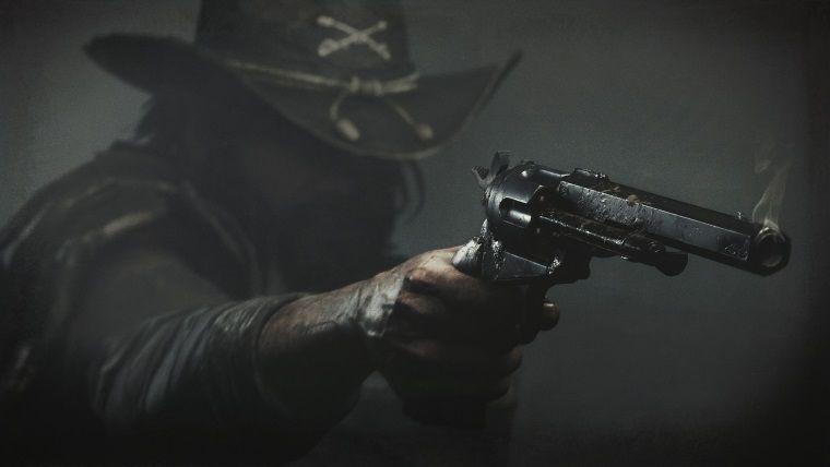 Hunt: Showdown'ın GDC 18 teknik demosu oldukça etkileyici