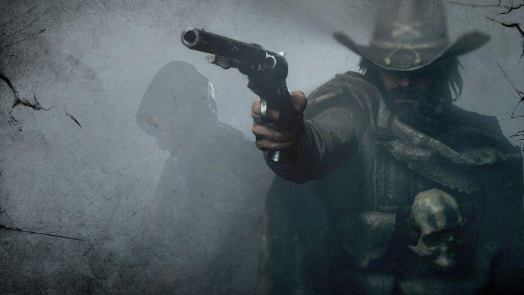Hunt: Showdown için yeni bir oynanış fragmanı paylaşıldı