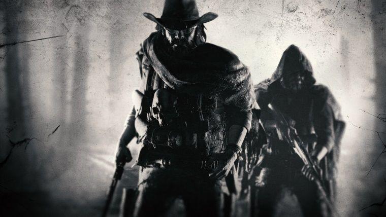 Bu sene E3 2018 Fuarı'nda Hunt: Showdown İle Buluşamayabiliriz