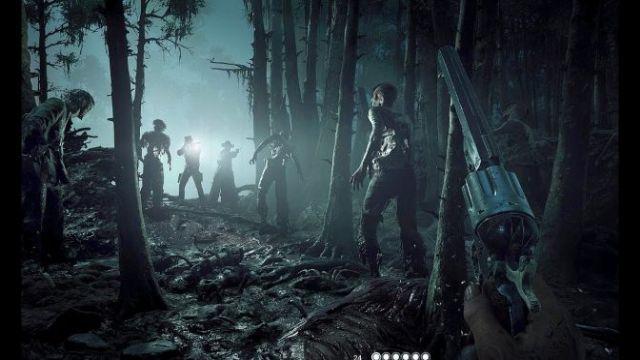 Hunt: Showdown'dan resmi E3 oynanış videosu