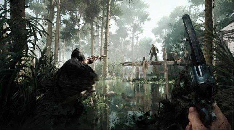 Crytek'in yeni oyunu Steam erken erişime geliyor