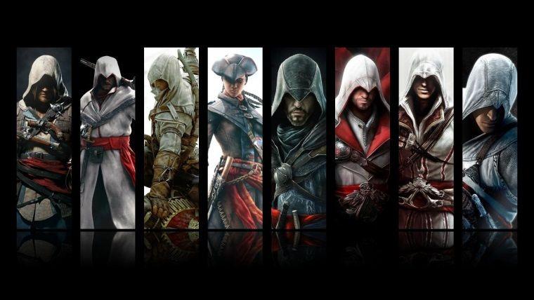 Yeni Assasin's Creed oyununun nerede geçeceği belli oldu mu?
