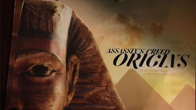Assassin's Creed'in bu sefer de posteri sızdırıldı