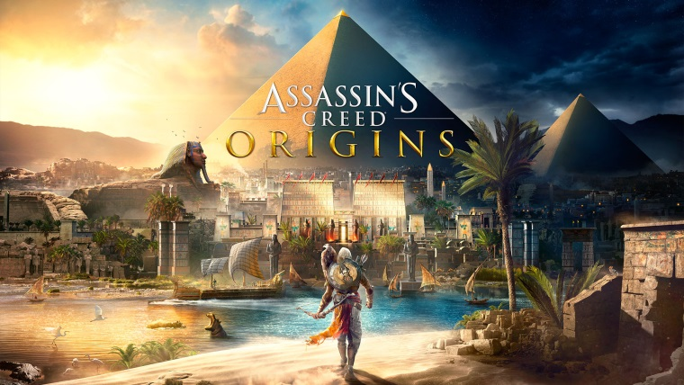 AC: Origins'te uzaktan kumandalı ok atabileceğiz