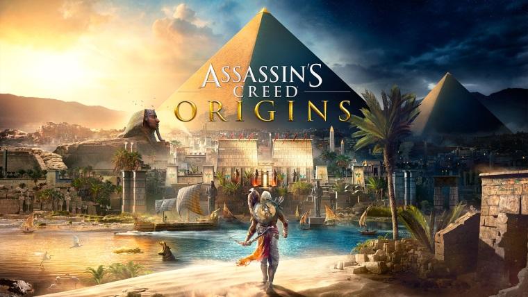 Assassin's Creed: Origins'in Başarım Listesi açıklandı