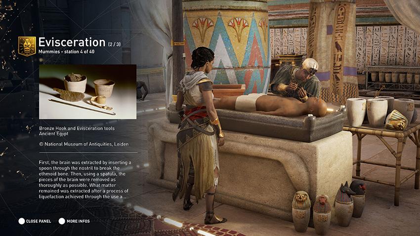 AC: Origins'in kavgasız, dövüşsüz keşif turu modu duyuruldu