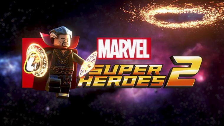 Lego Marvel Super Heroes 2'nin kötü adamı ortaya çıktı