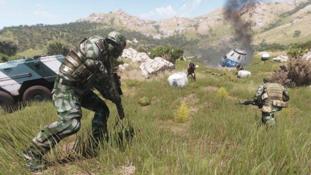 Arma'nın yapımcılarının yeni oyunu Argo'nun çıkış tarihi açıklandı
