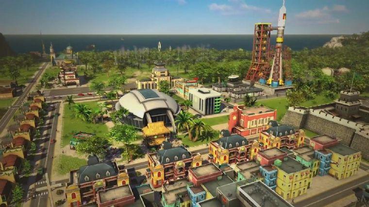 Tropico 6'nın yeni fragmanı yayınlandı