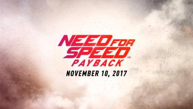 Need For Speed Payback'in ülkemizdeki fiyatı belli oldu