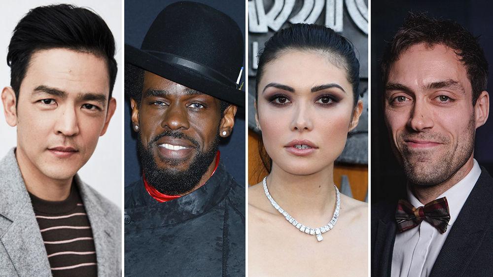 Netflix, Cowboy Bebop dizisinin sonbaharda yayınlanacağını açıkladı