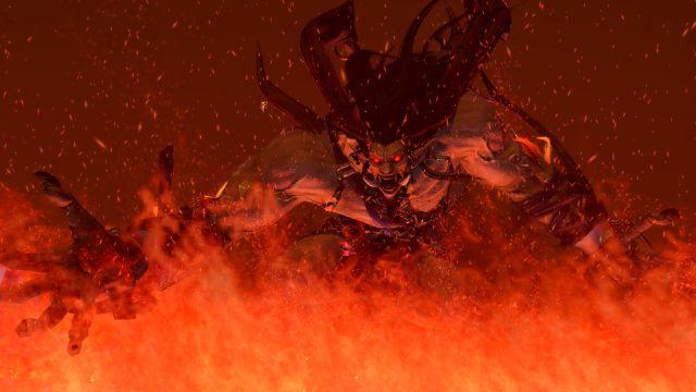 Dissidia Final Fantasy'nin PS4 sürümü duyuruldu