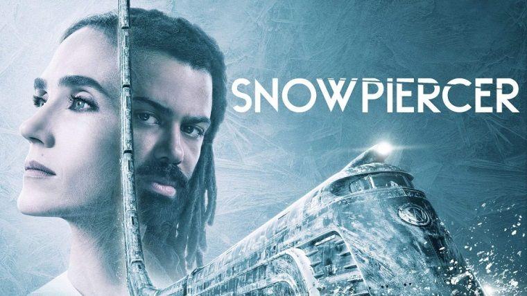 Snowpiercer dizisinin yeni fragmanı yayınlandı