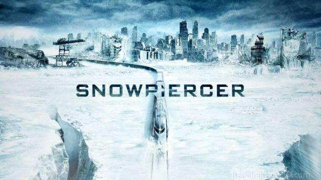 Snowpiercer dizisi için ünlü bir isim açıklandı