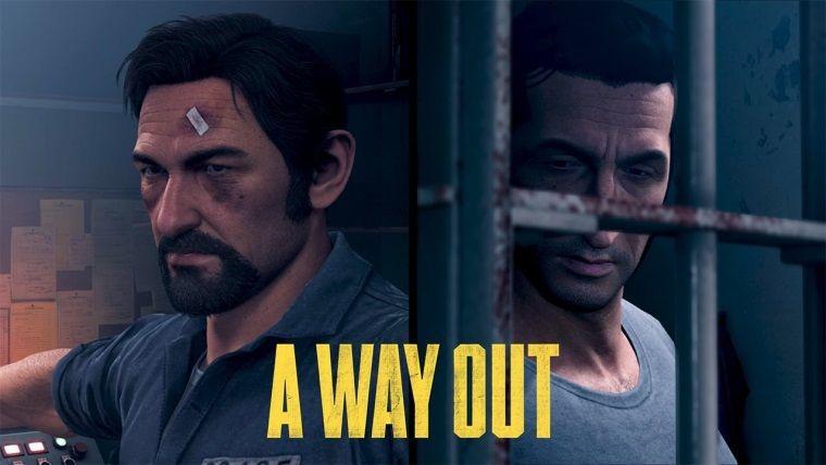 Co-op macera oyunu A Way Out'un çıkış fragmanı yayınlandı