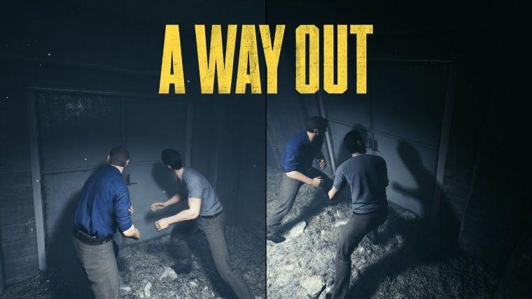A Way Out, Twitch.tv platformunun yeni gözdesi olmayı başardı