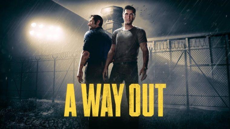Co-op macera oyunu A Way Out'un başarım listesi ortaya çıktı