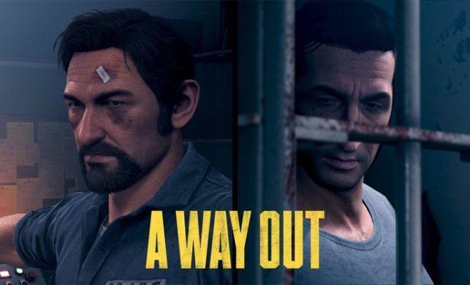 A Way Out nasıl bir deneyim sunuyor?