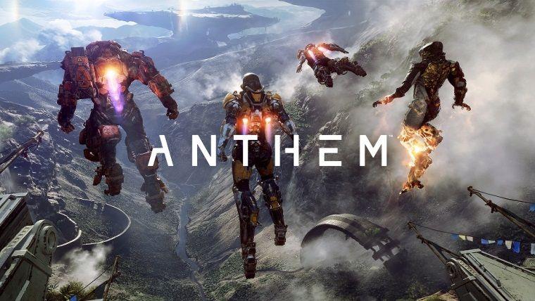 Anthem'in yazarı Drew Karpyshyn, Bioware'den yine ayrıldı