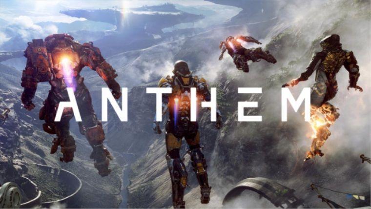 BioWare gelişticilerinin açıklaması Anthem'ı bekleyenleri üzdü