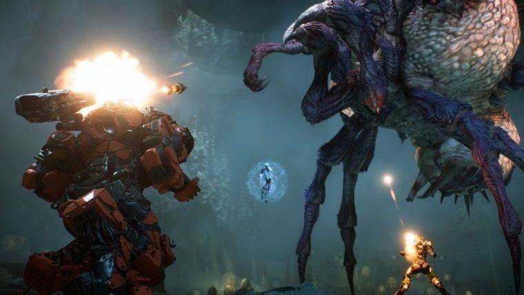 Bioware düzelemeyen Anthem için oyunculardan özür diledi