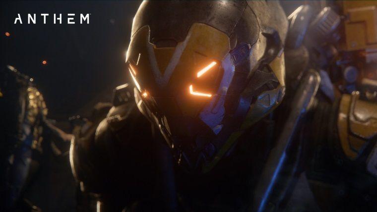 BioWare, Anthem'ı düzeltmek için yeni geliştiriciler alıyor