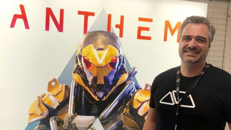 Anthem'in ana tasarımcısı 8 yıl sonra BioWare'den ayrıldı