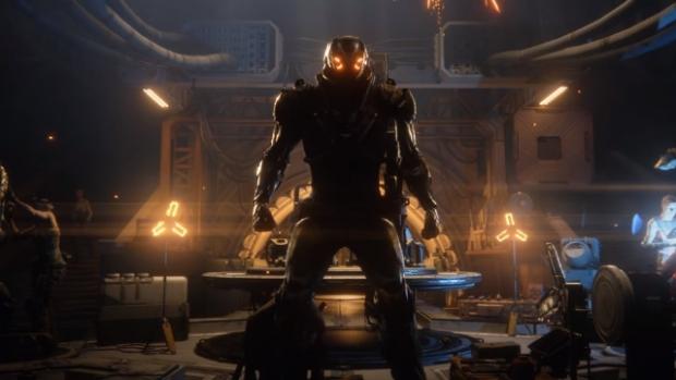 Anthem'in yeni oynanış videosu Gamescom'da yayımlanacak