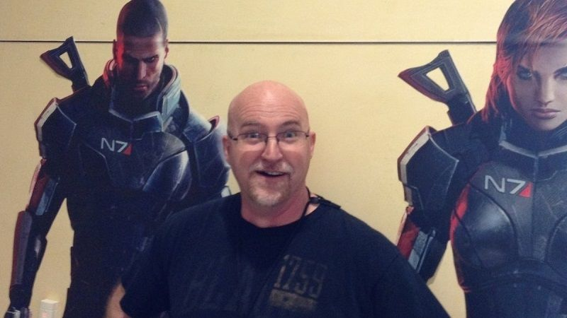 Anthem director quits Bioware after 10 years