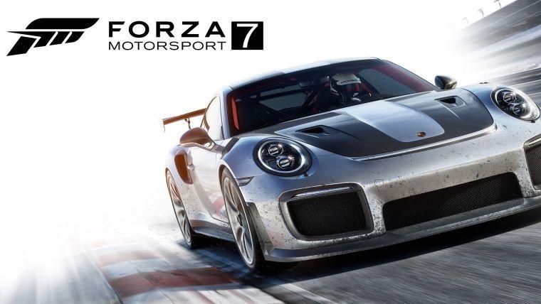Forza Motorsport 7 piyasadan kalıcı olarak kaldırılıyor