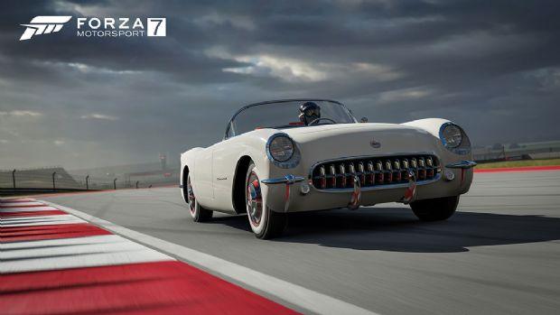 Forza için 60 Klasik araba duyuruldu