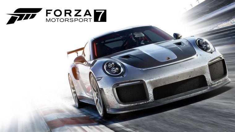 Forza Motorsport 7, ilk haftasında kaç sattı?