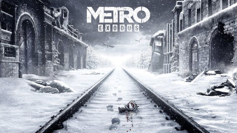 Metro Exodus, gelmiş geçmiş en iyi grafikli oyun olacak